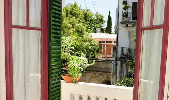 a Maleva, tango boutique hotel, Buenos Aires