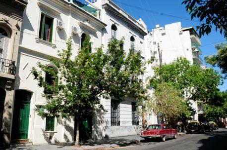 La Maleva, tango boutique hotel, Buenos Aires